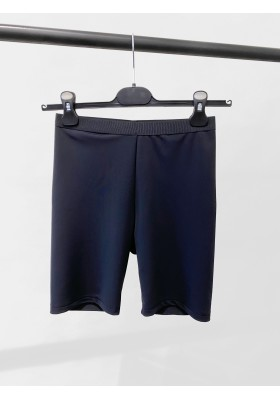 LEGGING SHORTS BLACK